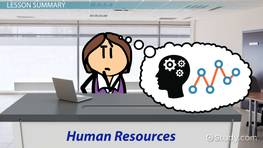 HR Metrics: Qualitative & Quantitative Data