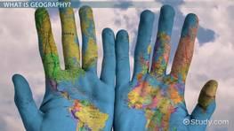 Global Local Regional Geography