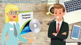 How to Develop & Manage a Business Contact Database