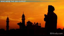 10 Gurus of Sikh: Names, Teachings, History