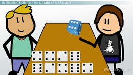 Gambler's Fallacy: Example & Definition