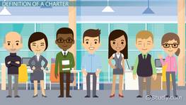 What is a Team Charter? - Definition & Example