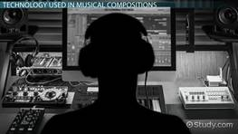 Technology Used in Musical Compositions
