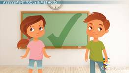 Early Childhood & Preschool Assessment Procedures