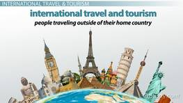 International Travel & Tourism: Impact on Growth in the Hospitality Industry