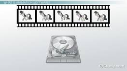 Animation Software: Definition, Examples & Types
