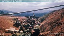 The Vietnam Ground War: U.S. Military Strategy & Policy preview
