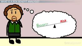 Risk-Benefit Analysis: Definition & Example