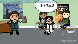 drawbacks of technology in education