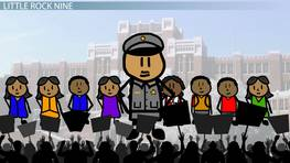 The Little Rock Nine: Facts & History