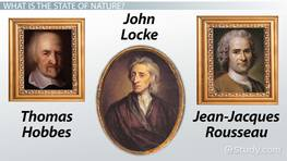 a comparison of the theories of thomas hobbes and jean jacques rousseau two political theorists A critical analysis and comparison in consideration of their social and historical  background  john locke, thomas hobbes and jean-jacques rousseau and  their political  according to locke there are only two stable conditions for a  political  the state of nature in locke's theory represents the beginning of a  process in.