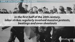 Textile Strike of 1934