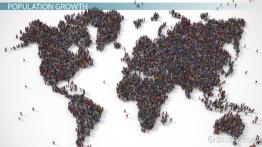 Perspectives of Population Growth: Easterlin, Davis & Mill