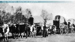 The significance of the frontier in american history essay