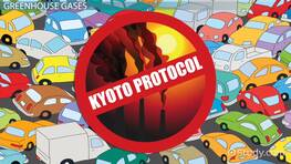 What is the Kyoto Protocol? - Definition, Summary, Pros & Cons
