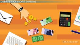 What is a Profit-Sharing Plan? - Definition, Rules & Example