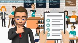 Using Surveys to Anticipate Customer Needs