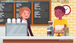 Cross-Training Employees to Improve Internal Customer Service