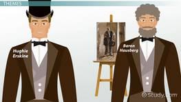 Short Stories: The Model Millionaire by Oscar Wilde