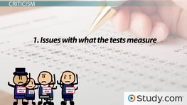 Accountability & Standardized Testing in Education in the 21st Century
