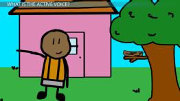 Printables Active And Passive Voice 1000 Que Worksheet active voice definition examples video lesson transcript study com