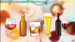 Alcohol Dependence: Signs & Symptoms