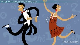 1920s Dances: Styles, Moves & Music