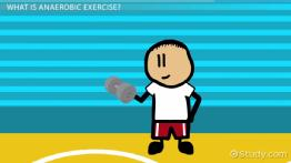 Anaerobic Exercise: Definition, Benefits & Examples