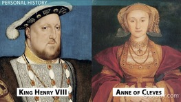 Anne of Cleves: Facts, Children & Death