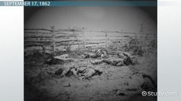 What Is the Battle of Antietam? - Facts, Summary & Significance