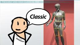 Art of Ancient Greece's Classical Period