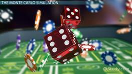 Using the Monte Carlo Simulation in Risk Management