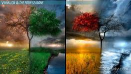 The Four Seasons by Vivaldi: Analysis & Structure