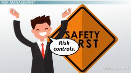 Risk Control vs. Risk Management