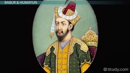The Mughal Empire: Rulers, Characteristics & Hindu Influence