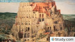 Babylonian Captivity of the Church and the Decline of Papal Authority