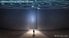Before the Law by Kafka: Summary & Analysis