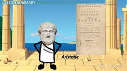 Aristotle's Poetics: Summary & Analysis