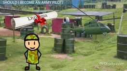 Become an Army Pilot: Education and Career Roadmap