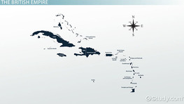 British West Indies: Islands & Location
