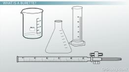 Burette: Definition & Function in the Laboratory