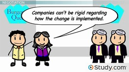 Overcoming Barriers to Change in Organizations