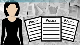 Business Documents: Policies, Procedure Manuals & More