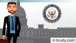 Business Strategies for Influencing Congress & Regulatory Agencies