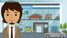 Mapping the Customer Journey: Examples & Management