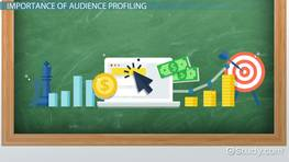 Audience Profile: Definition & Examples