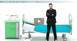 Interacting with Veterinary Clientele: Body Language & Written Skills