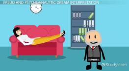 Latent Content of Dreams: Definition & Theory