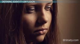 Identity Diffusion: Definition & Example