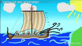 Who was Odysseus? - Story, Adventures & Travels